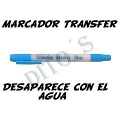 Marcador Transfer