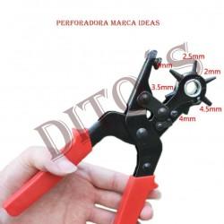 Perforadora Para Piel