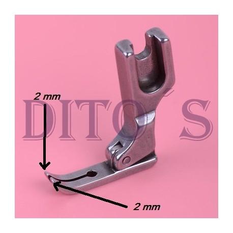 Prensatelas Industrial P363
