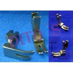 Prensatelas Industrial Standard 24983