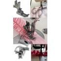 Fruncidor Industrial REGULABLE P952