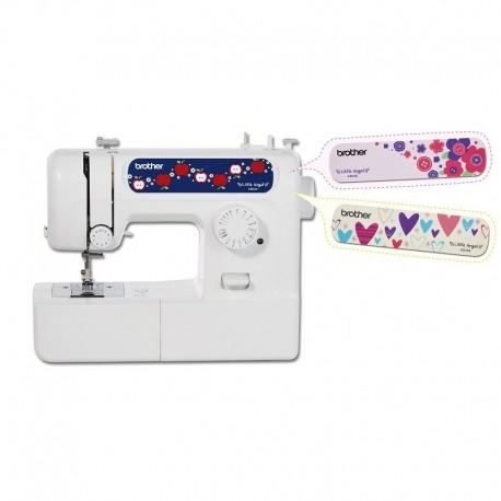 Máquina de coser BROTHER KD144